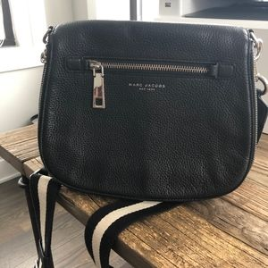 Marc Jacobs New York Cross Body Bag